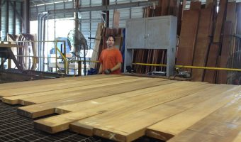 mcilvain lumberyard activity