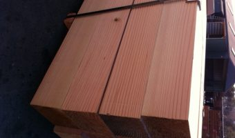 douglas fir timbers