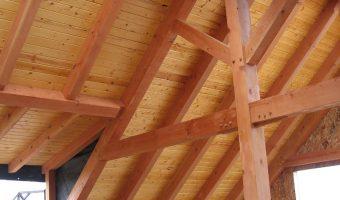 douglas fir wood beams