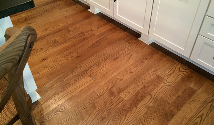 ash floors